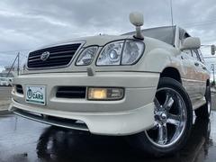 トヨタ ランドクルーザーシグナス の中古車 4.7 4WD 北海道石狩市 99.8万円