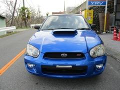 スバル インプレッサ の中古車 2.0 WRX 4WD 埼玉県深谷市 61.0万円