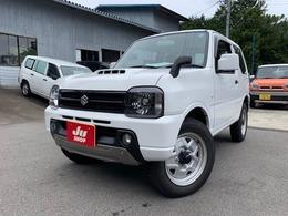 スズキ ジムニー 660 XG 4WD 禁煙車/キーレス