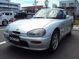 スズキ カプチーノ 660 3型