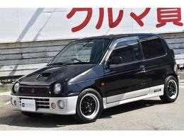 スズキ アルトワークス 660 RS/Z 5速MT クラフトマンタフエンジン 車高調