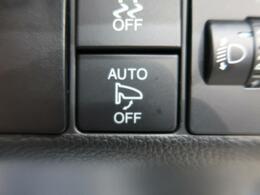 【オートリトラミラー】鍵の開閉と同時にミラーの開閉もしてくれます♪