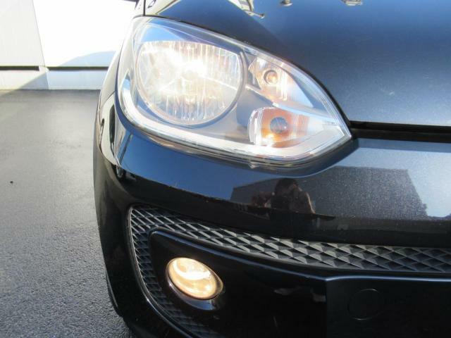 (ハロゲンヘッドライト) 十分な照度を確保しておりますので夜道も安心ですが、+約6万円程度でロービームをLEDライトにする事も可能です! ※車種によりお見積もりが変わりますのでお問合せ下さい。
