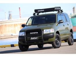 トヨタ プロボックスバン 1.5 DXコンフォートパッケージ 4WD オリジナルフルカスタム車