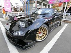 マツダ アンフィニRX-7 の中古車 タイプR バサースト 岡山県岡山市北区 168.0万円
