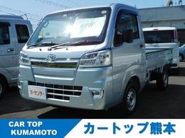 トヨタ ピクシストラック 660 エクストラ SAIIIt 3方開 4WD LEDライト キーレス エアコン パワステ