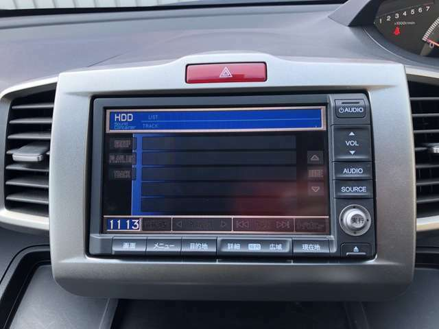 CD→HDDに録音できます!