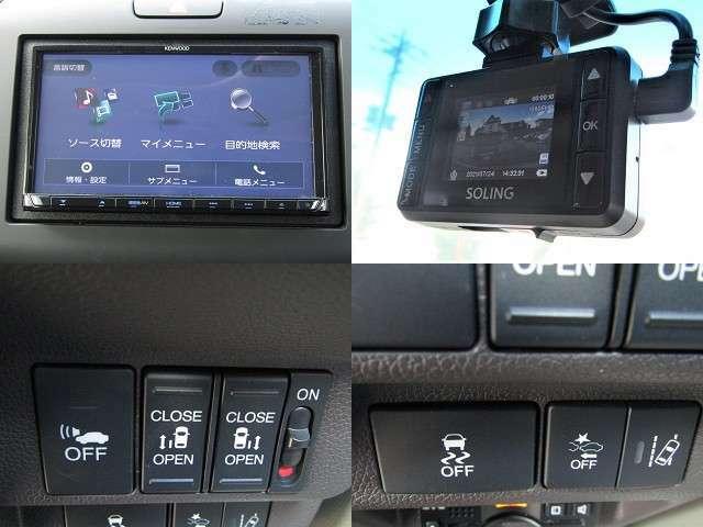 H31年式 フリードHV Gホンダセンシング 衝突軽減ブレーキ/車線逸脱警報/レーダークルーズ/ETC/純正フルセグナビ/バックカメラ/ブルートゥース/ドライブレコーダー/LEDヘッド/両側電動スライド/