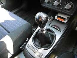 6MTで思いのままにお車を操作していただけます!