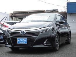 トヨタ SAI 2.4 S D席パワーシート・クルコン・BIUetooth