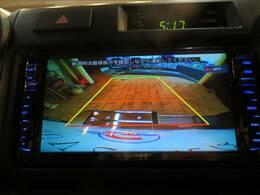 SDナビTV装備で、ロングドライブも快適です。