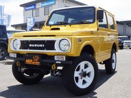 スズキ ジムニー 660 ランドベンチャー 4WD 自社管理ユーザー買取