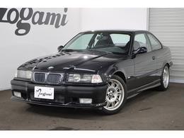 BMW M3 3.2 左ハンドル サンルーフ 純正17インチAW