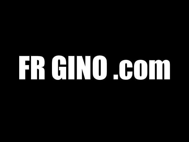 ホームページFRGINO.com