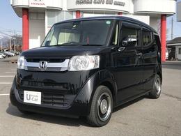 ホンダ N-BOXスラッシュ 660 G