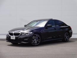 BMW 3シリーズ 320i Mスポーツ ハイラインPKG ファストトラックPKG