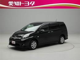 トヨタ アイシス 1.8 プラタナ Vセレクション 4WD