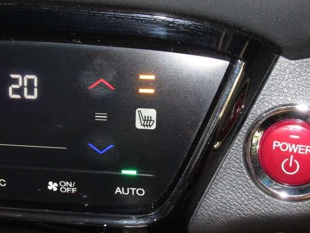 ◆シートヒーター装備◆ 寒い季節にピッタリなのが、このシートヒーター!寒い季節もシートヒーターが体を温めてくれます。寒い季節もドライブが楽しくなります。