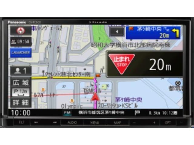 Bプラン画像:パナソニックナビRE06シリーズ地デジフルセグ対応高画質・高音質CD録音(8倍速)SD/USB対応メモリー容量SDメモリーカード(16GB)