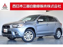 三菱 RVR 1.8 G 4WD オーディオレス・車検整備渡