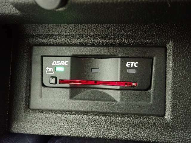 ◇高速で楽々♪ETC車載器を搭載◇