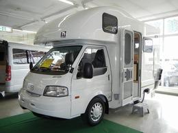 マツダ ボンゴC アミティ Bosco 4WD