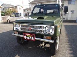 スズキ ジムニー 660 HC 4WD