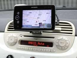 ■カロッツェリア製ナビAVIC-MP35 ■ワンセグTV ■純正CDオーディオ ■MP3対応