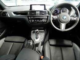 内装も大切に使われており新車の雰囲気が伺えます!