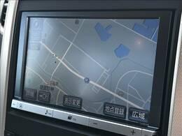 HDDナビを装備。音楽録音はもちろん、フルセグ・DVD再生・Bluetooth等の機能も使用できます!