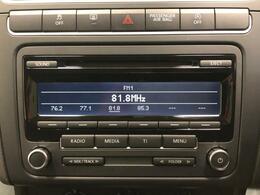 ラジオやCDをご利用いただけます