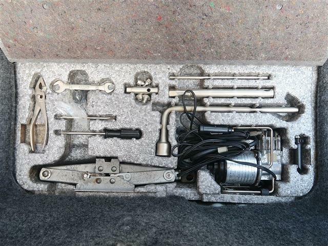 純正工具 ユニクロ、クロメートメッキ済