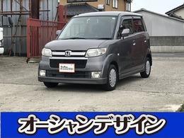 ホンダ ゼスト 660 スポーツG ターボ 検R3/10 ターボ キーレス ナビ TV エアロ