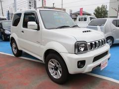 スズキ ジムニーシエラ の中古車 1.3 クロスアドベンチャー 4WD 三重県津市 150.0万円