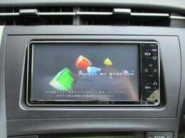 お出かけ時に欠かせないナビは多機能なHDDナビ!CD・DVD再生機能や1セグTV視聴、AUX接続に音楽録音と有能なナビです!