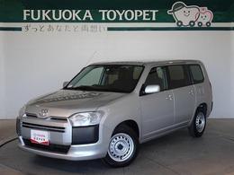 トヨタ サクシードバン 1.5 UL-X 社用車 メモリーナビ ワンセグ