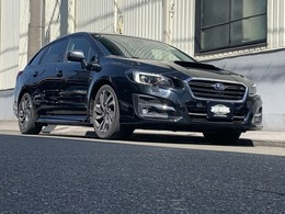 米国スバル EUスバルレヴォーグ EU新車並行レヴォーグGT-Sアイサイト 4WD左ハンドルパナソニックナビTVETC