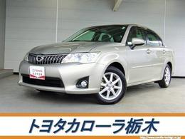 トヨタ カローラアクシオ 1.5 ラグゼール メモリーナビ・バックモニター・hid