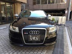 アウディ RS6 の中古車 5.0 4WD 東京都港区 応相談万円