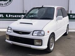 ダイハツ ミラ の中古車 660 TR-XX アバンツァートR4 4WD 岐阜県海津市 88.0万円