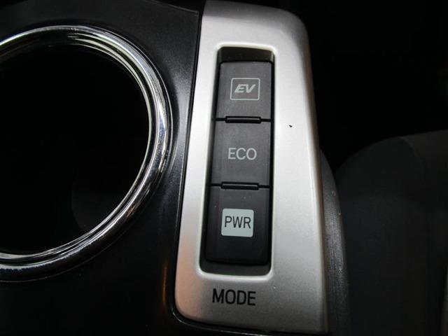 ☆選べる3つの走行モード☆俊敏に走りたい『パワーモード』、燃費を追求したい『エコドライブモード』、静かさを重視したい『EVドライブモード』♪