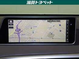 インパネに綺麗に収まったマルチディスプレイ搭載車です。ナビゲ-ション機能以外にも、エアコン調整、オ-ディオ機能等が操作が可能です。