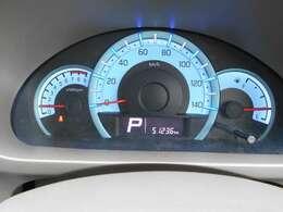 軽い車体にアイドリングストップ・CVTミッション搭載と低燃費の条件が揃ってます(*'▽')