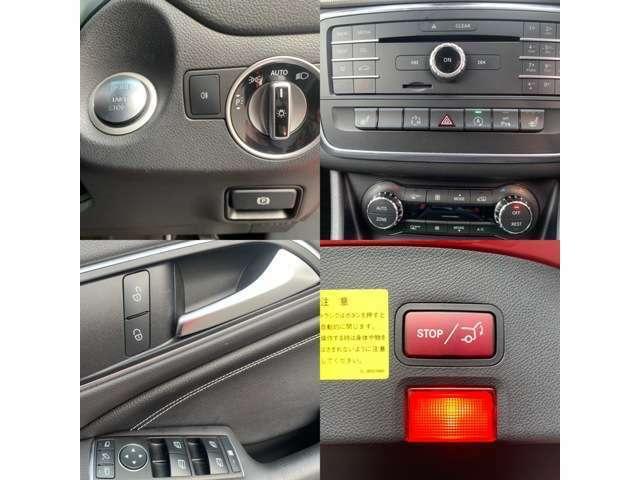 プッシュスタート、電動リアゲート、シートヒーターなどなど便利機能も充実!!!