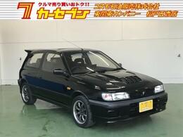 日産 パルサー ハッチバック GTI-R 4WD ターボ サンルーフ ETC