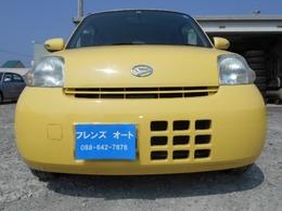 ダイハツ エッセ 660 X ワンオーナー車