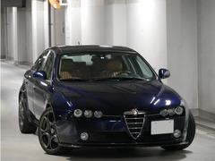 アルファ ロメオ アルファ159 の中古車 JTS 神奈川県横浜市戸塚区 83.0万円