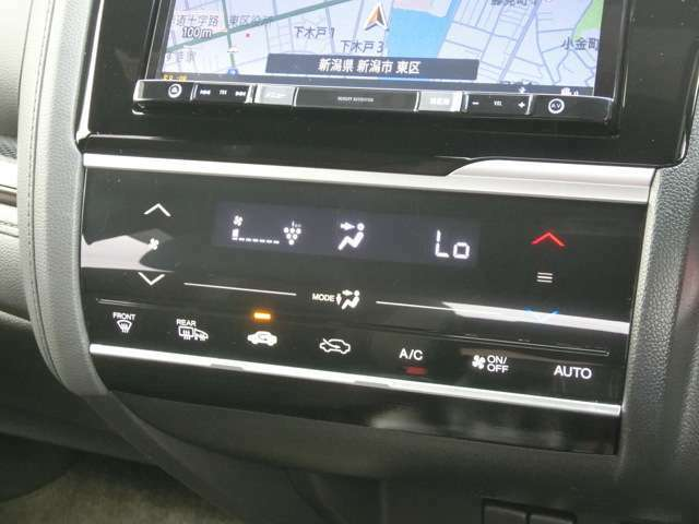 空気浄化や脱臭などの効果を発揮、ドライブをもっと快適にするプラズマクラスター技術搭載フルオートエアコン