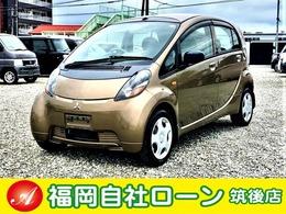 三菱 アイ 660 S 車検R3年12月 ETC キーレス CDデッキ