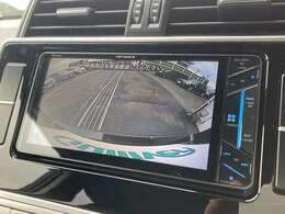 ◆社外ナビ◆フルセグTV◆Bluetooth接続◆バックモニター【便利なバックモニターで安全確認もできます。駐車が苦手な方に是非オススメな機能です。】